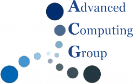 Advanced Computing Group at the University of Maine